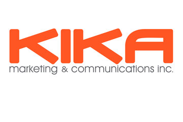 Kika Marketing & Communications Inc