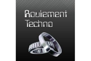 Roulement Techno inc. in Laurier-Station: Roulement Techno inc.