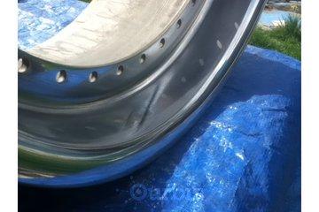 Gregs Metal Grinding in Oshawa: mirror finish