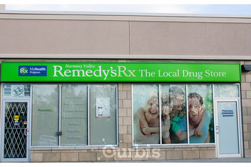 Harmony Valley Pharmacy in Oshawa: Harmony Valley Pharmacy Exterior