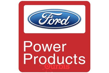 DAC Industrial Engines Inc in Dartmouth: FORD