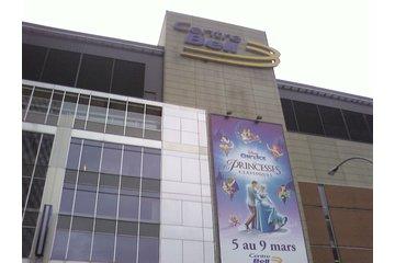 Centre Bell à Montréal