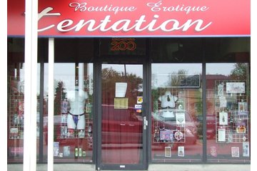 Boutique Erotique Tentation à Sainte-Julie