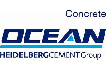 Ocean Concrete
