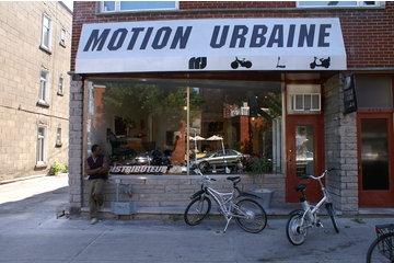 Motion Urbaine Inc