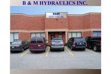 B M Hydraulics Inc