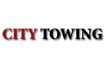 City Towing Service Toronto GTA Canada