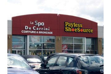 Payless ShoeSource à Montréal