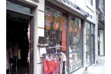 Pop Shop à Montréal