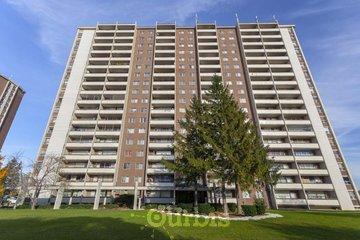 CAPREIT Bentley Apartments