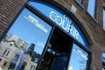 Boutique Courir Montréal à Montréal