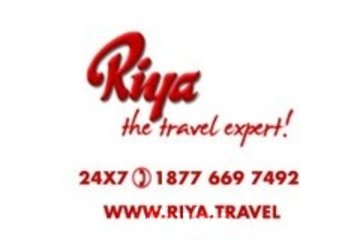 Riya Travel & Tours Inc - Toronto