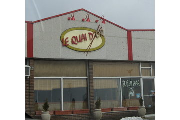 Restaurant Le Quai D'Or à Greenfield Park