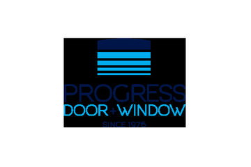 Progress Door and Windown
