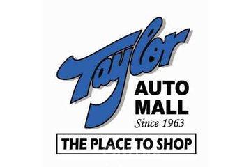 Jerome Taylor Automall