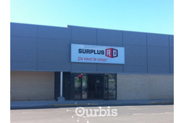 Surplus RD