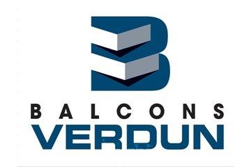 Balcons Verdun Laval