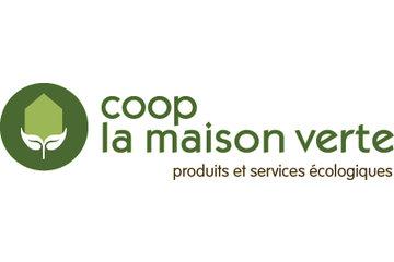 Coop La Maison Verte in Montréal