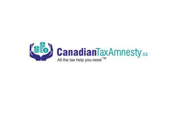 Canadian Tax Amnesty