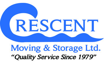 Crescent Moving and Storage in Burnaby