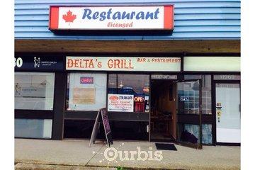 Delta's Grill Bar & Restaurant
