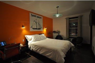 Swiss Hotel in Ottawa: Swiss Hotel Standard Plus