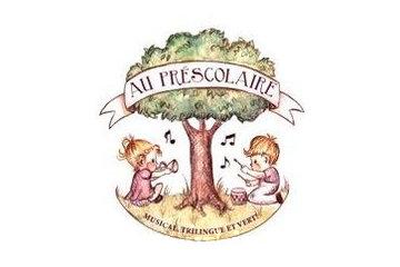 AU PRÉSCOLAIRE, Musical, Trilingue et Vert