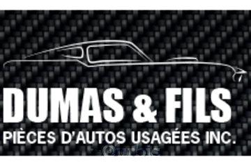 Dumas & Fils Pieces D'Autos Usagees