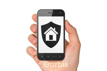 A C S Inc in Beloeil: Système d'alarme
