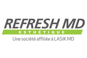 Refresh MD