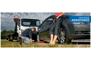 Low Cost Towing Inc in Surrey: Towing Surrey