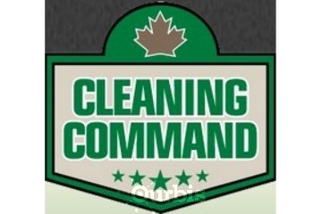 The Cleaning Command