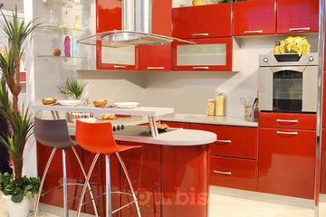 Lucas Richard Design in Vaughan: Kitchen Renovation