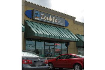 Zouki's à Montréal