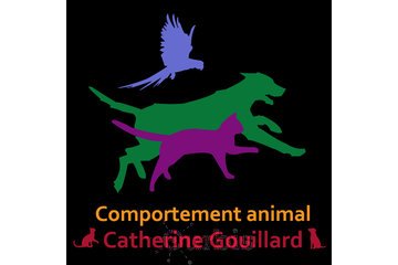 Comportement animal - Catherine Gouillard