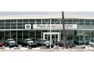 Park Avenue BMW à Brossard