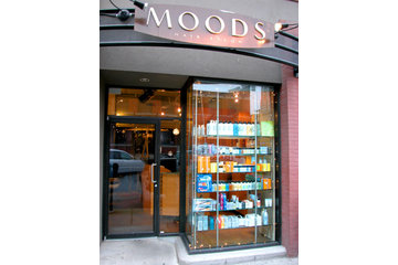 Moods Hair Salon