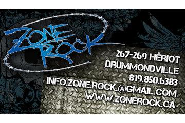 Zone Rock