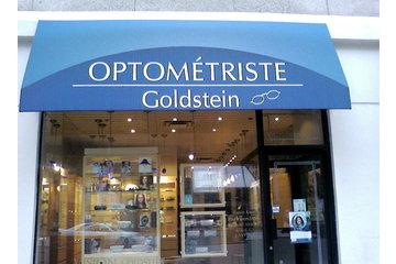 Optométriste Goldstein