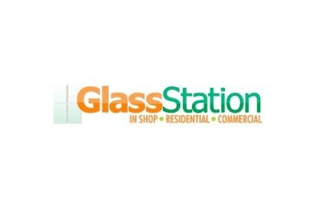 Glass Station