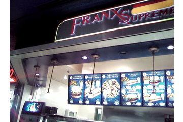Franx Supreme à Montréal