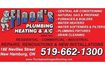 Flood's Plumbing & Heating Ltd