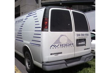 Avicor Construction Inc