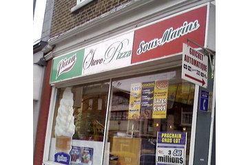 Steve Pizza 2005