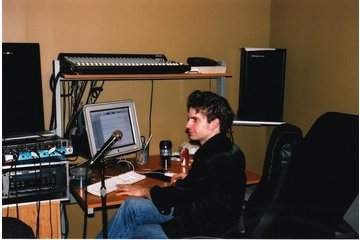 Mix Media Productions Inc in Burnaby: Recording Engineer