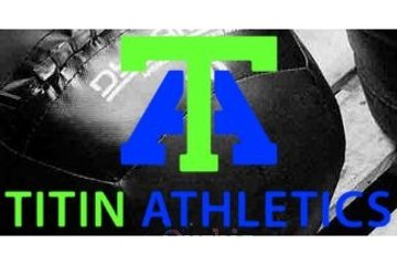 Titin Athletics