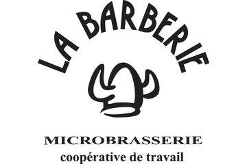 Microbrasserie La Barberie