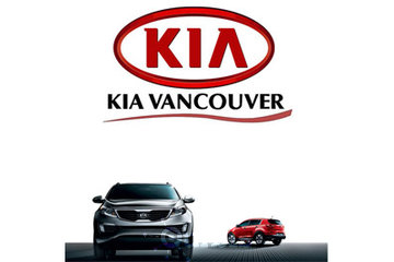 Kia Vancouver in Vancouver