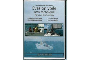 Les productions de Roi-Soleil à Léry: Quatre films techniques sur l'apprentissage de la voile