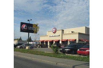 La Cage aux Sports in Montréal-Nord